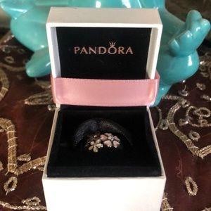 Pandora ring